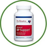 Dr. Sinatra Advanced BP Support