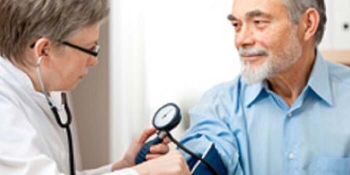What Is The Best High Blood Pressure Treatment