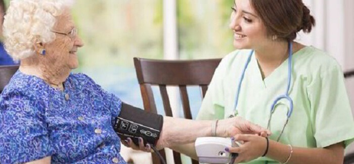 Facts And Treatment Of High Blood Pressure In The Elderly